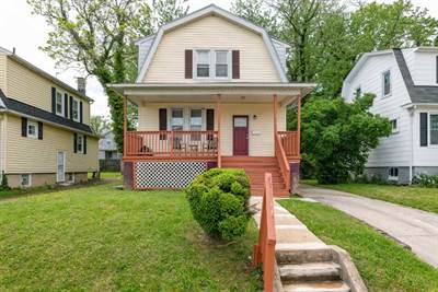 3813 Fernhill Ave, Baltimore, MD 21215, Suite 3813 Fernhill Ave, Baltimore, Maryland