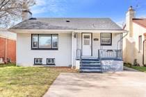 Homes Sold in pillette, Windsor, Ontario $249,900