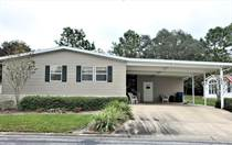 Homes for Sale in Walden Woods, Homosassa, Florida $73,500