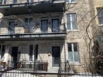 Homes for Rent/Lease in Plateau Mont Royal, Montréal, Quebec $1,490 monthly