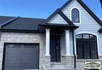 Homes for Sale in Walkers Creek Neighbourhood, St. Catharines, Ontario $566,000