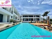 Condos for Sale in Encuentro Beach, Cabarete, Puerto Plata $137,000