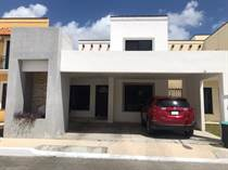 Homes for Sale in Cancun, Quintana Roo $105,000