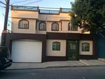 Homes for Sale in Guaycura, Tijuana, Baja California $335,000