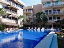 Condos for Sale in Zona Dorada, Bucerias, Nayarit $199,900