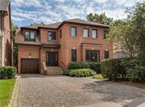 Homes for Rent/Lease in Toronto, Ontario $14,500 monthly
