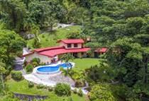 Homes Sold in Ojochal, Puntarenas $795,000