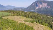 Lots and Land for Sale in N.E. Salmon Arm, Salmon Arm, British Columbia $3,900,000
