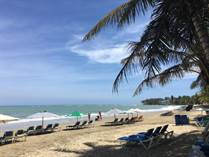 Lots and Land for Sale in Cabarete, Puerto Plata $750,000