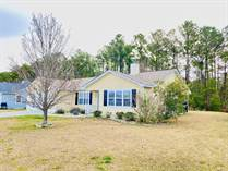 Homes for Sale in North Carolina, Hubert, North Carolina $144,900