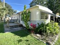 Homes for Sale in Village Glen, Melbourne, Florida $18,500