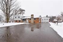 Homes Sold in Aylmer, Ontario $419,900
