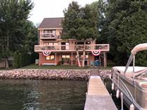 Homes for Sale in Conesus Lake, Livonia, New York $549,900
