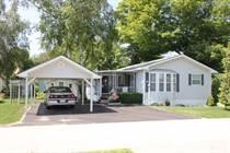 Homes Sold in Ashfield-Colborne-Wawanosh, Meneset, Ontario $179,900