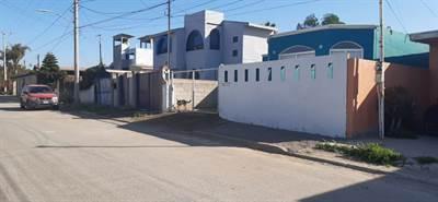 HOME FOR SALE IN LA COLONIA REFORMA, PLAYAS DE ROSARITO