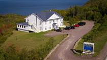 Commercial Real Estate for Sale in Ingonish Ferry, Nova Scotia $2,499,000