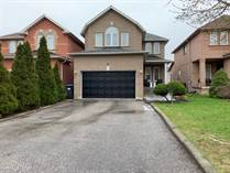 Homes for Sale in Hurontario, Mississauga, Ontario $899,000