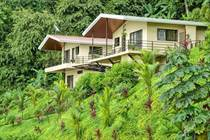 Homes for Sale in Ayacucho , Dominical, Puntarenas $535,000