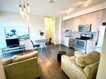 Condos for Rent/Lease in Mississauga, Ontario $2,150 monthly