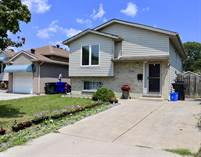 Homes Sold in Central South, Windsor, Ontario $249,900