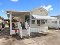 Homes for Sale in MANY MANSIONS RV PARK, Dade City, Florida $14,900