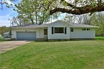 Homes for Sale in Ohio, Bristolville, Ohio $115,000
