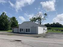 Commercial Real Estate for Sale in Russell Springs, Kentucky $39,500