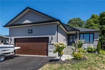 Homes Sold in Quinte West, Ontario $525,000