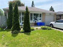 Homes for Sale in Oshawa, Ontario $699,900
