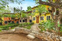 Homes for Sale in Playa Tamarindo, Tamarindo, Guanacaste $149,000