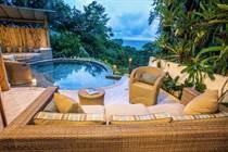 Commercial Real Estate Sold in Manuel Antonio, Puntarenas $1,650,000