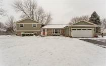 Homes for Sale in White Cliffes, Toledo, Ohio $249,900