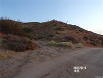 Lots and Land for Sale in Yucca Valley, California $32,900