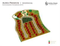 Lots and Land for Sale in Aldea Zama, Tulum, Quintana Roo $269,775