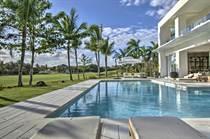 Homes for Sale in Punta Cana Resort & Club, Punta Cana, La Altagracia $3,300,000