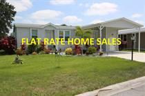 Homes for Sale in Countryside at Vero Beach, Vero Beach, Florida $79,995
