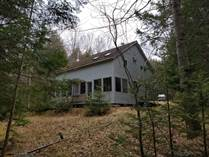 Homes for Sale in Lakeville, Maine $279,900