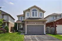 Homes for Sale in Branchton Park, Cambridge, Ontario $899,900