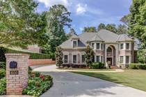 Homes for Sale in Sentinel Ferry, Sandy Springs, Georgia $889,900