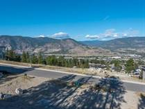 Lots and Land for Sale in Wiltse / Valley View, Penticton, British Columbia $350,000