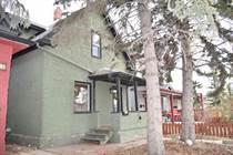 Homes for Sale in Inglewood, Calgary, Alberta $700,000
