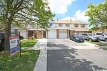Homes for Sale in Bovaird/ Southlake, Brampton, Ontario $769,900