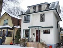Homes Sold in Wolseley, Winnipeg, Manitoba $359,900