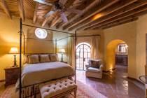 Homes for Sale in San Antonio, San Miguel de Allende, Guanajuato $549,000