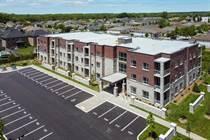 Condos for Sale in South Pelham, Welland, Ontario $459,000