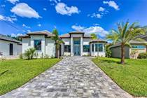 Homes for Sale in Cape Coral, Florida $535,900