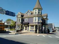 Commercial Real Estate for Sale in Liverpool, Nova Scotia $425,000
