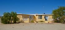 Homes Sold in El Dorado Ranch, San Felipe, Baja California $39,000