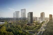 Condos for Sale in Don Mills/Eglinton, Toronto, Ontario $659,990