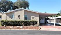 Homes for Sale in Southport Springs, Zephyrhills, Florida $64,000
